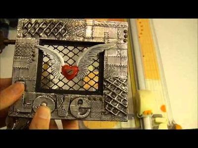 Ultimate Design Challenge Week 3 - Metal Foil Tape