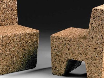 Daniella on Design - Put a Cork in It