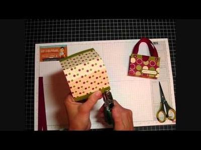 Gift card purse