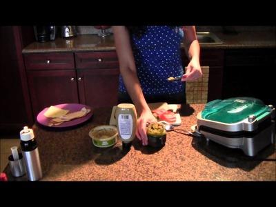 How to Make a Panini
