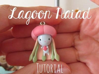 Lagoon Naiad Tutorial - Ni No Kuni Inspired ❤