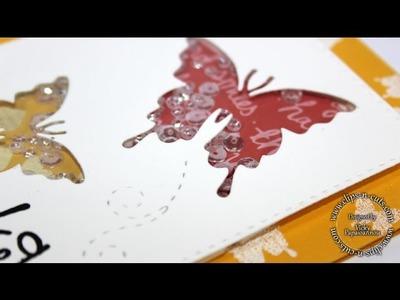 Spotlight on Paper Smooches - Day 3