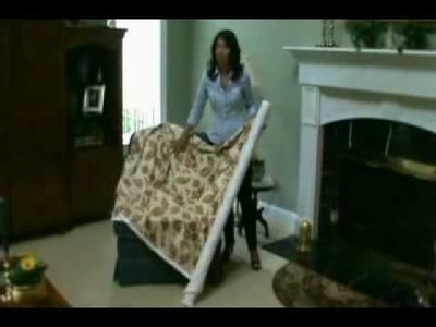 Calico: Furniture Facelift-Slipcovers Part II, by Julie Morris