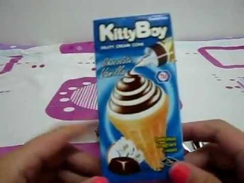 DIY Ice Cream Candy