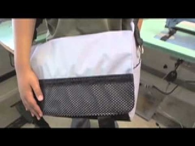 How To Make A Designer Handbag Live Show!