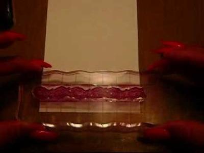Make a bigger journaling spot!!