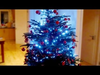 TheSacconeJolys - THE CHRISTMAS ROOM