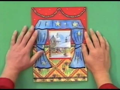 Art Attack Xmas Cracker III: TXN 18.12.96