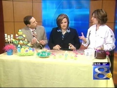 Easter Ideas - www.cakencrumbs.com