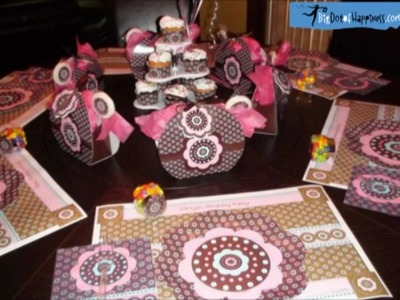 Girl Birthday Party Customer Event Photos - Get Inspired Slideshow - Big Dot of Happiness