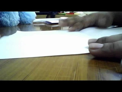 How to make a book out of a4  zize paper or printer paper