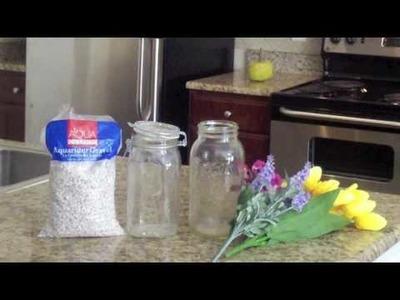 How to Make Natural Arrangements