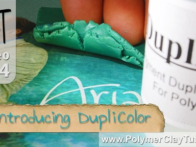 Polymer Clay Duplicolor Product Super Easy Color Mixing [APRIL FOOLS]