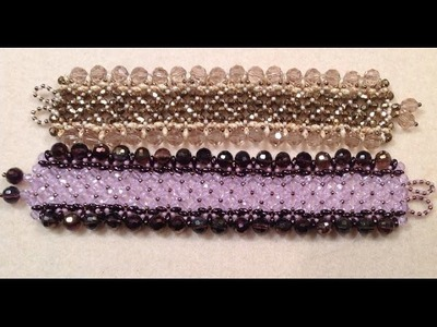 Sparkle Bracelet Tutorial