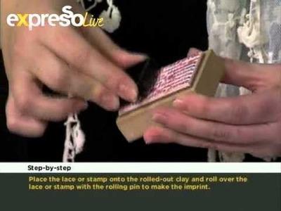 Craft:Ideas Magazine- Air-Dry clay (25.07.2012)