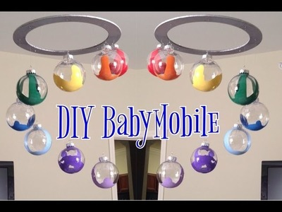DIY - Baby Mobile