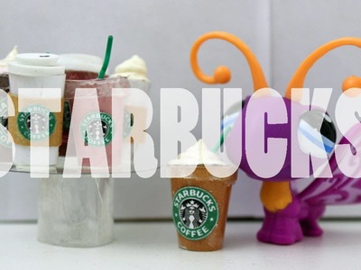 DIY Food: How To Make LPS Starbucks Drinks