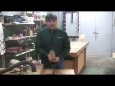 Household Use of Your Router Bits Presented by Woodcraft