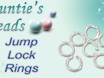 Karla Kam - How to use Jump Lock Rings