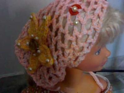 My crochet projects 2010