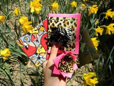 New Duct Tape Crafts In Spring