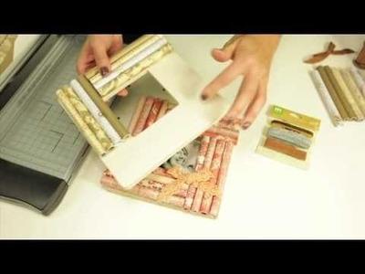 Paper Reverie Frame