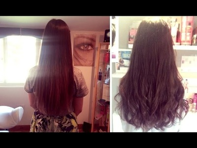 HOW TO MAINTAIN MICRO-RING EXTENSIONS! ♥