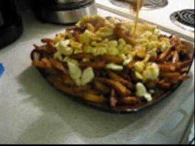 How to make Poutine