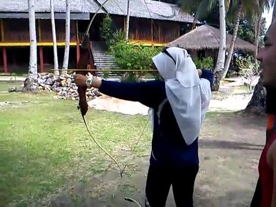 WhatsAbd - How To Play Archery