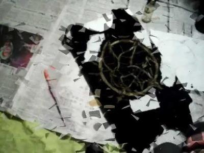 DIY: Hunger Games Shirt