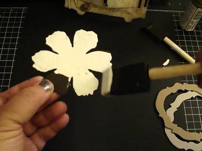 Crackle Paint Tutorial