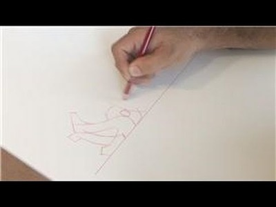 Drawing Lessons : How to Draw Graffiti