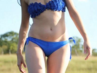 How to create a bikini