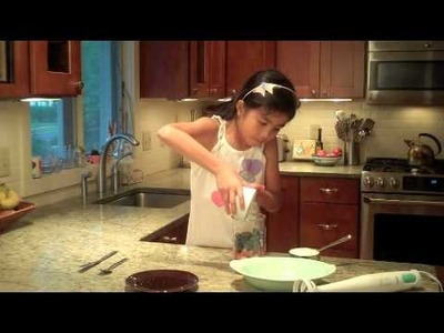 How To Make A Fruit Smoothie