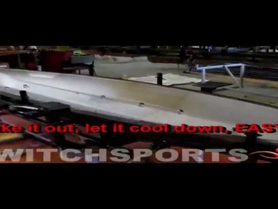 How to make a kayak