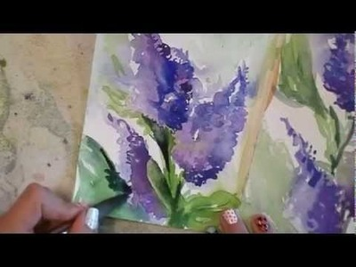 Paper Matters! Choosing the Right Watercolor Paper