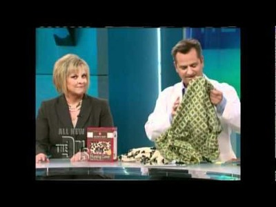 The Doctors Features Nursing Cover
