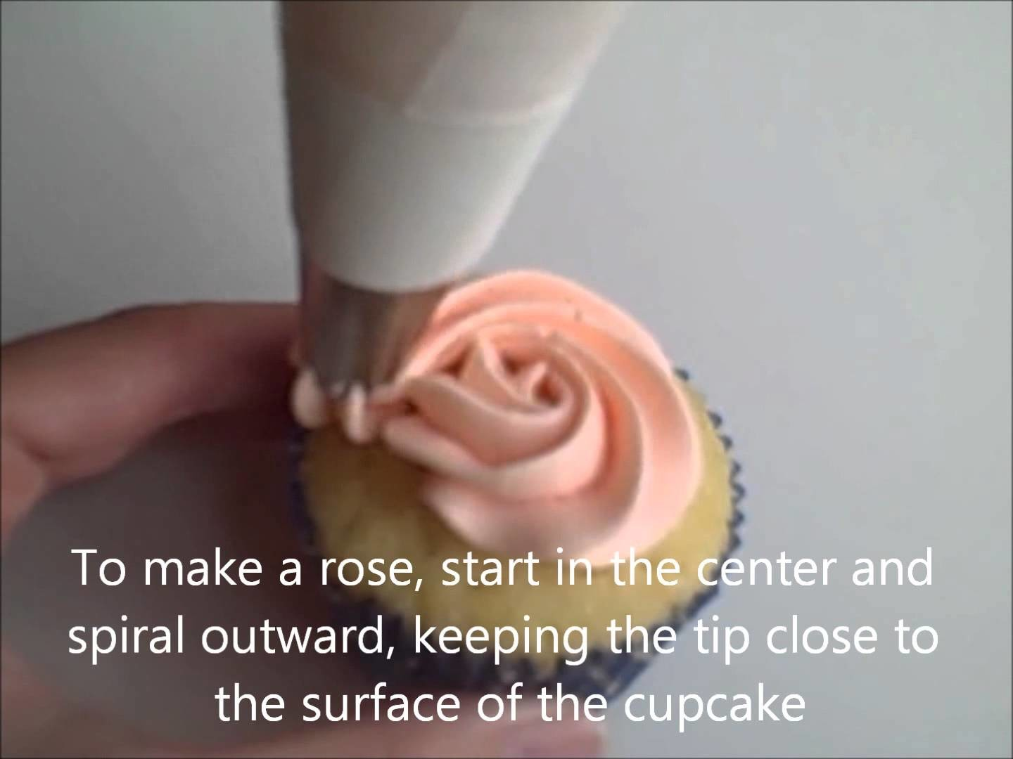 Best Ever Cupcake Icing Kit How-To Video