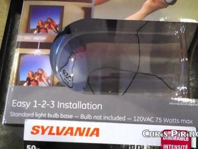 DIY Low-Cost Studio Lighting