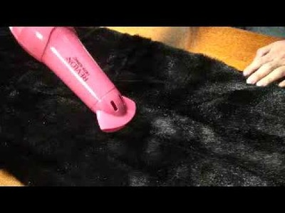 Easy Care Faux Fur