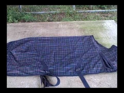 Horse Blanket 101: all about horse blanketing