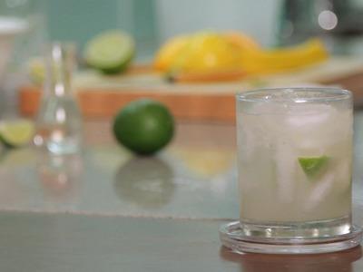 How to Make a Caipirinha | Cocktail Recipes