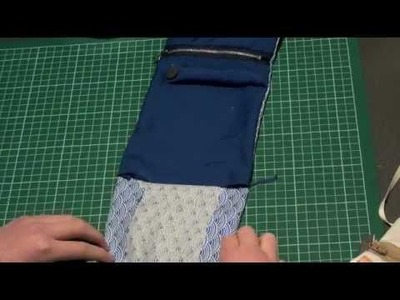 How to Make a Jewelry Roll