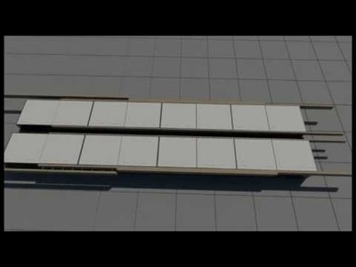 How we make the ProFloat Floating Dock System