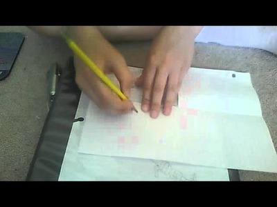 HOWTO MAKE A PAPER FLAG