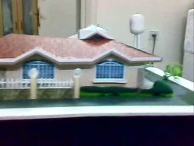ISAIAH CARLO HOUSE MODEL SCHOOL PROJECT