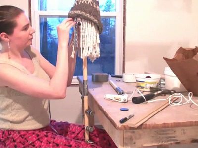 Making a Ugly Stick