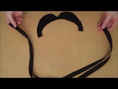 Missa by Design: DIY Video 32 [Peter Pan Collar Necklace]