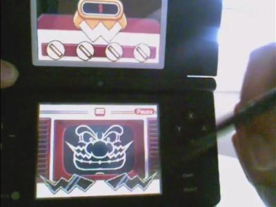 WarioWare D.I.Y. Sonic The Hedgehog