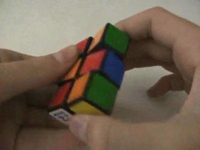 1x2x3 Rubik's Cube (Homemade) [HD]